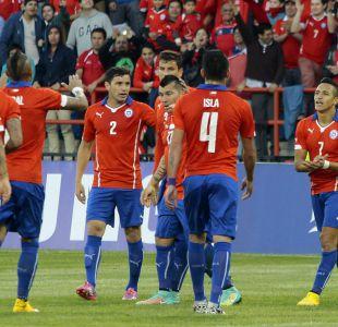 Selección Chilena confirma dos partidos amistosos para fecha FIFA en septiembre