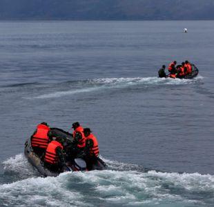 [VIDEO] Elevan a 34 el balance de muertos en naufragio de un ferry en Indonesia