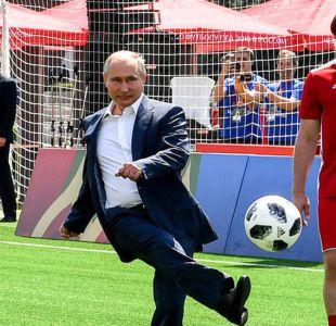Rusia 2018: 6 hechos polémicos que ocurrieron en Rusia mientras estábamos pendientes del Mundial