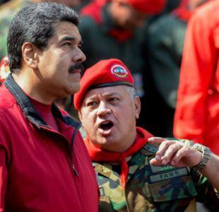 [VIDEO] Maduro en alerta ante versiones de intervención militar de Estados Unidos