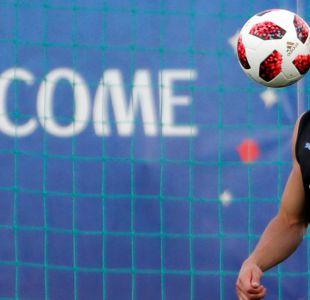 Tabárez juega al misterio con evolución de Cavani a un día de enfrentar a Francia en Rusia 2018