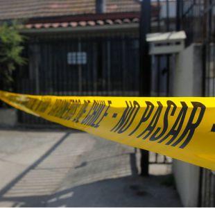 Realizan procedimiento por muerte de mujer en Carahue: Habría sido apuñalada
