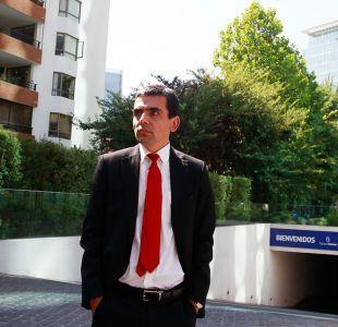 [VIDEO] Carlos Gajardo: Chile tiene un sistema perverso de nombramiento del fiscal nacional