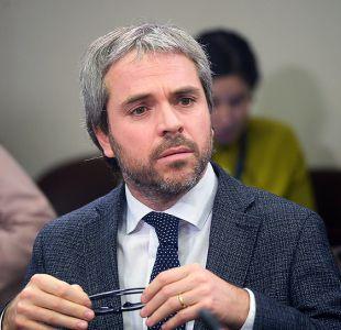 Ministro Blumel y contratación de familiares: Aquí no se trata de prohibir a rajatabla