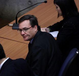 Caso Penta: Absuelven a Pablo Wagner por el delito de cohecho