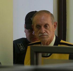 Operación Colombo: Condenan a Krassnoff y otros seis ex agentes de la DINA por muerte de Luis Durán