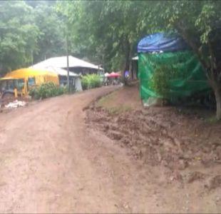 [VIDEO] T13 en Tailandia: ¿Cómo es el camino a la cueva donde están atrapados los niños?