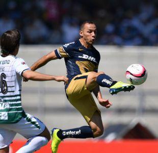 [VIDEO] Marcelo Díaz asegura que la mexicana es la mejor liga del mundo