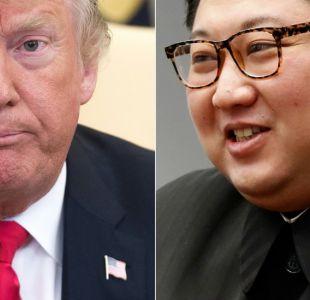 Corea del Norte acusa a Estados Unidos de poner en peligro la desnuclearización