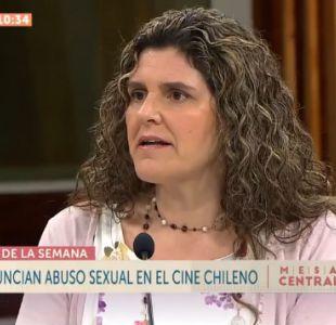 """[VIDEO] Abogada de Nicolás López: """"La evidencia que tenemos da cuenta de que no hay delito"""