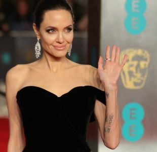 Angelina Jolie olvida a Brad Pitt y comienza romance con otra superestrella de Hollywood