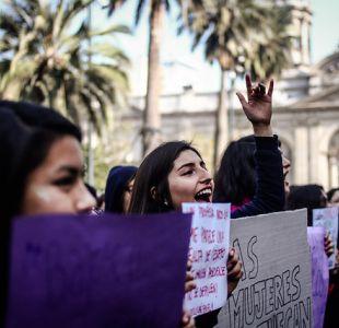 Alumnas de Liceo 1 serán reubicadas en otro establecimiento para retomar clases