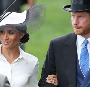[FOTOS] Los duros dichos de la media hermana de Meghan Markle contra los Duques de Sussex
