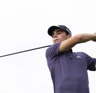 [EN VIVO] Joaquín Niemann en el PGA Championship