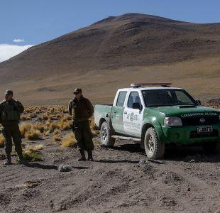 Detectan 166 pasos no habilitados en la frontera del norte del país