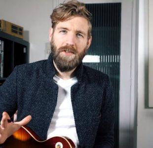 El hombre al que YouTube acusó de plagiar... su propia canción