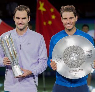 ¿Final soñada? Federer y Nadal siguen avanzando en Wimbledon