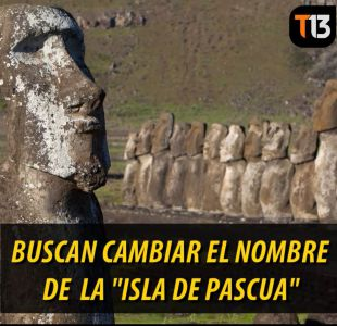 [VIDEO] ¿Por qué Isla de Pascua se llama así?