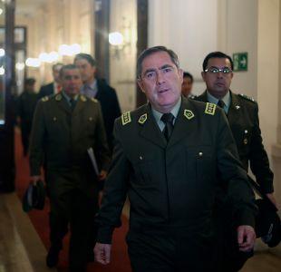 Hermes Soto califica de deplorable investigación de Operación Huracán y pide disculpas