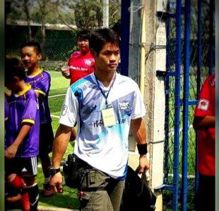 [VIDEO] La historia del entrenador de los niños de Tailandia