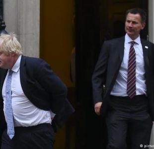 Reino Unido: Jeremy Hunt reemplazará a Johnson en Ministerio de Exteriores
