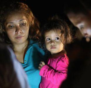 Cancilleres de Triángulo Norte y México abordan con EE UU. crisis migratoria