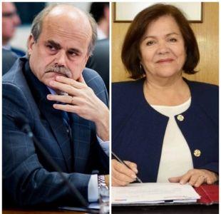 Gobierno confirma renuncia de los intendentes de Magallanes y Atacama
