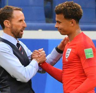 """Southgate destaca """"hambre"""" de Inglaterra: """"No sabemos hasta dónde puede llegar este grupo"""""""