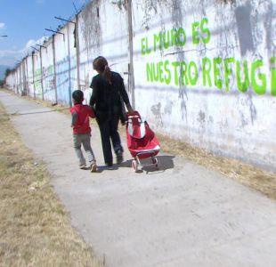 [VIDEO] Balas siguen asustando en La Legua