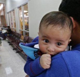 Los niños migrantes que se enfrentan solos a los jueces en Estados Unidos