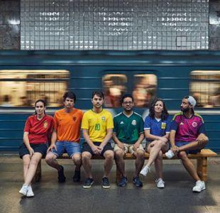 [VIDEO] Bandera oculta: la ingeniosa forma de protesta a favor de derechos LGTBI en Rusia