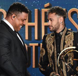 """[VIDEO] Ronaldo pide a Neymar cambiar su actitud y dispara: """"Esperábamos más"""""""