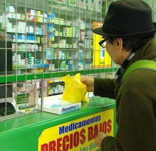 [VIDEO] Acusan altos precios en farmacias