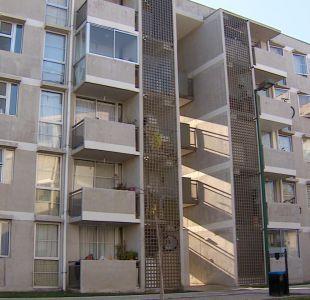 [VIDEO] Las otras viviendas sociales en Las Condes