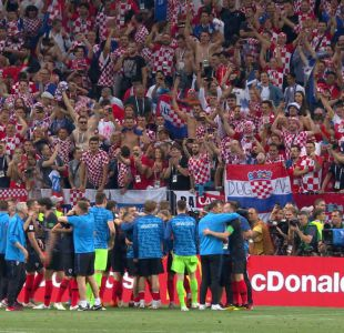 [VIDEO] La historia de Croacia, el sorprendente finalista del Mundial de Rusia 2018