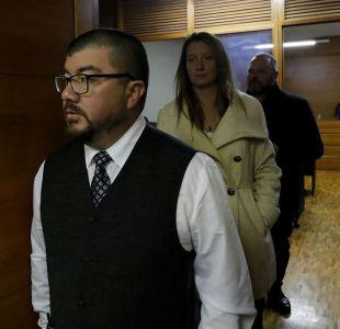 Caso Caval: Fiscal Moya asegura que veredicto es un éxito, no un fracaso