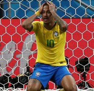 """[VIDEO] Otro más: Ex goleador holandés critica a Neymar por sus excesos de """"teatro"""""""