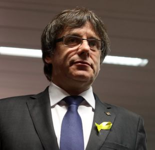 Alemania decide extraditar a España al expresidente catalán Puigdemont por malversación de fondos