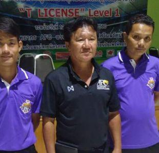 Tailandia: el entrenador-monje que llevó a los niños a la cueva y luego fue clave para salvarlos