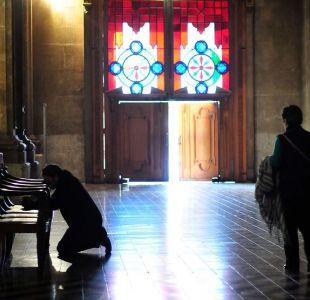 Cadem: 76% desaprueba la manera en que la Iglesia Católica está desarrollando su labor