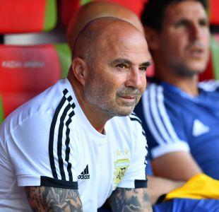 El Santos de Brasil ficha a Jorge Sampaoli como su nuevo director técnico