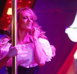EEUU: Las curiosas y estrictas leyes en clubes de striptease por las que Stormy Daniels fue detenida