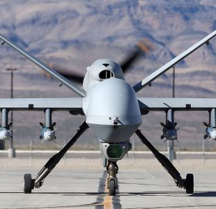 MQ-9 Reaper, el dron más letal y usado por EEUU y su información se compartió por internet