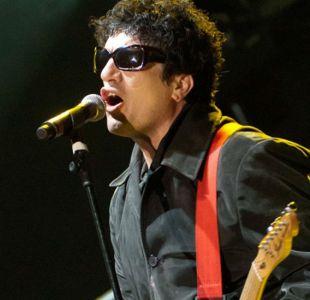 Pity Álvarez, el famoso y polémico músico argentino prófugo tras ser acusado de homicidio