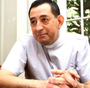 [VIDEO] El escenario que enfrenta el ex canciller del Arzobispado detenido por delitos sexuales
