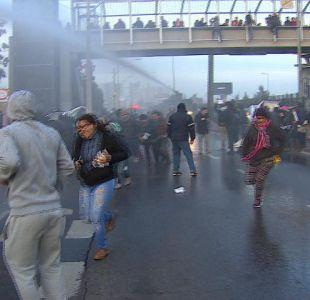 [VIDEO] Acusan discriminación por viviendas en Peñalolén