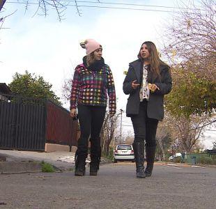 [VIDEO] Los testimonios de quienes quieren vivir en viviendas sociales de Las Condes
