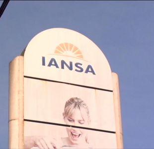 [VIDEO] Protestas ante cierre de planta de Iansa