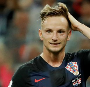 [VIDEO] La infernal noche de Ivan Rakitic antes de crucial duelo en el Mundial de Rusia 2018