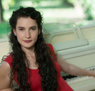 Katherine Denisse es una de las nuevas voces de la música chilena